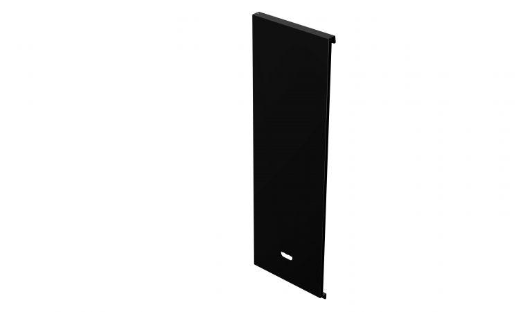 Kiipeilyeste RR33 musta